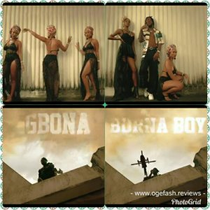"(+LYRICS) MUSIC REVIEW: GBONA BY BURNA BOY ""IS BURNA BOY IN THIS SONG?"""