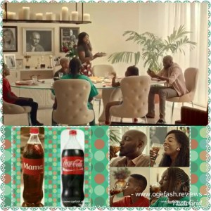 """(+SONG LYRICS) ADVERT REVIEW: MAMA COCA-COLA """"ONLY MAMA? WHAT OF PAPA? ON NO! WHAT OF B…"""""""