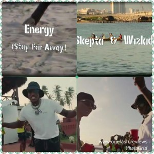 """(+LYRICS) MUSIC REVIEW- BAD ENERGY BY SKEPTA FT WIZKID """"THESE PEOPLE HAVE BAD ENERGY, THEY SHOULD HAVE STAYED AWAY FROM THE VIDEO!"""""""