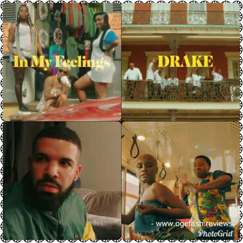 """(+LYRICS) MUSIC REVIEW: IN MY FEELINGS BY DRAKE """"I HATE BORING SONGS, THIS IS CERTAINLY…!"""""""