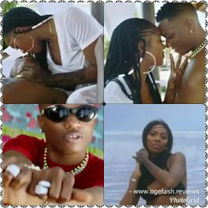 """(+LYRICS+TRANSLATION) MUSIC REVIEW- FEVER BY WIZKID """"OMASHE!WHAT A WASTE OF…"""""""