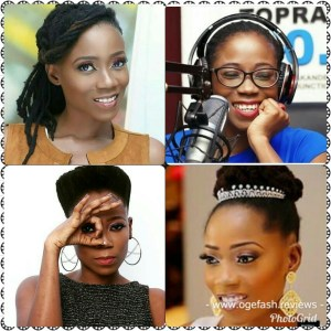 """R.I.P """"TOSYN BUCKNOR"""" THE BEAUTIFUL ONE!"""