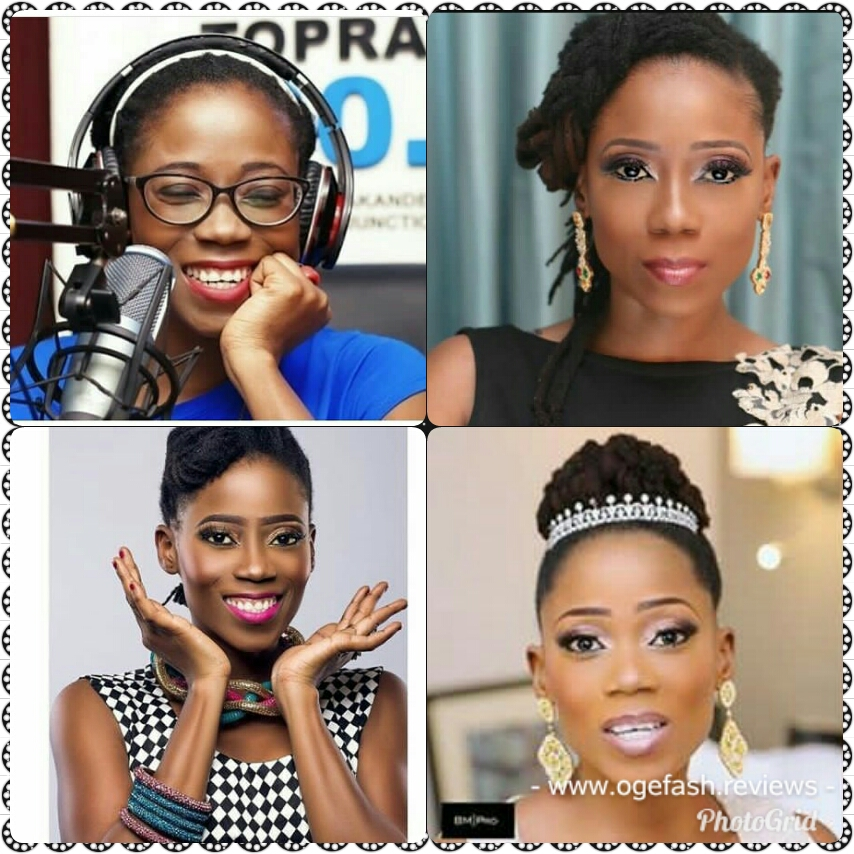 """IF HEAVEN HAS A RADIO STATION, TOSYN BUCKNOR ALREADY HAS A JOB!"" BANKY W SAYS"