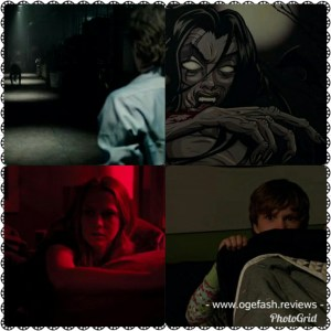 THROWBACK MOVIE: LIGHTS OUT