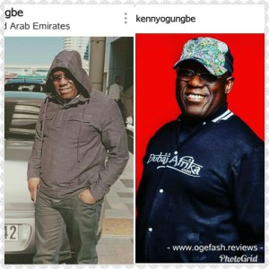 KENNY OGUNGBE HATES TO PRAY IN THE NAME OF JESUS, INSTEAD, HE PRAYS IN THE NAME OF…