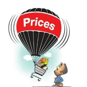 APC AND THE INCREMENT IN THE PRICES OF GOODS