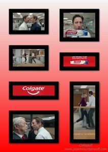 """ADVERT REVIEW: COLGATE'S 'CLOSE TALKER' """"HOW CONVINCING IS THIS ADVERT?"""""""