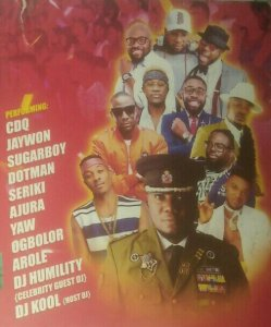 (PICTURES+VIDEOS) IF YOU MISSED THIS #UNILAG ALUMNI FIESTA JUST HIDE YOUR FACE COS IT WAS SO….