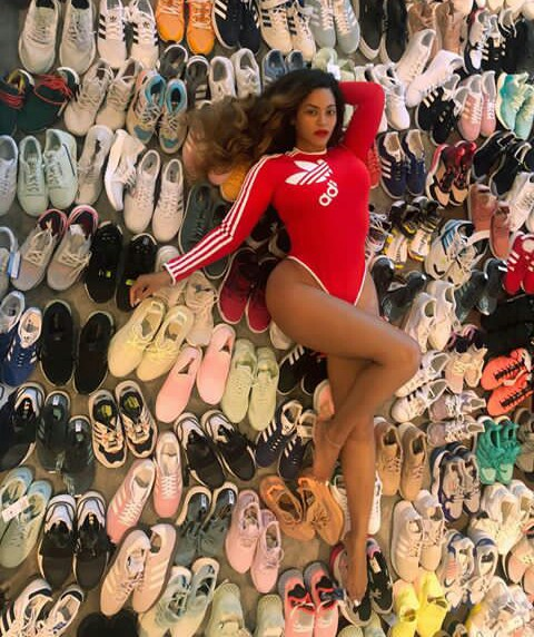 HERE IS WHAT IS HAPPENING IN BEYONCE'S WORLD!