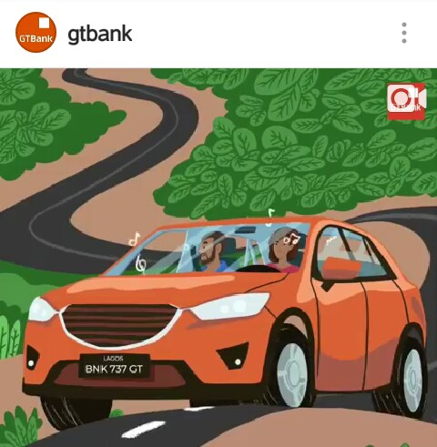 GTBANK SETS ANOTHER PACE