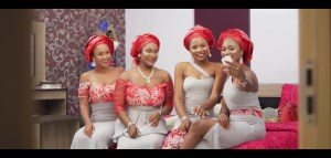 """ADVERT REVIEW: ZENITH BANK'S ASOEBI ADVERT """"I CAN TELL THAT THIS PARTICULAR GIRL IS AN IGBO GIRL!"""""""
