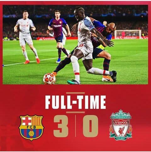 AHAH, THIS LIVERPOOL, THEY DID NOT HAVE THE LIVER TO PULL JUST ONE GOAL