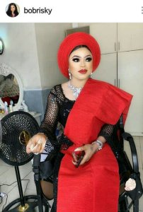I DON'T BLOG ABOUT THIS MAN~WOMAN:BOBRISKY, BUT I JUST HAD TO BLOG THIS GIST….; ODI VERY HOT