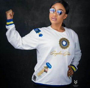 """SHARAAAP, YOU BABY JESUS! """"TONTO DIKE TELLS BLOGGERS FOR SAYING THIS…"""""""