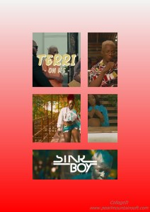 """(+ LYRICS+ MEANING) MUSIC REVIEW ON ME BY TERRI """" DOPE BEAT, BUT WHY DOES HE SOUND LIKE WIZKID?"""""""