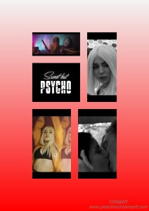 """(+LYRICS + MEANING) MUSIC REVIEW: SWEET BUT PSYCHO BY AVAMAX """"WHAT! A LITTLE BIT PSYCHO? THIS HAS GOT TO BE MORE THAN A LITTLE BIT"""