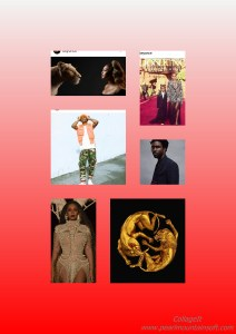 """Read more about the article (+LYRICS+TRANSLATION+MEANING) MUSIC REVIEW:BROWN SKIN GIRL BY BEYONCE FT WIZKID, BLUE IVY AND SAINT JHN """"WIZKID JUST DRAGGED HIS VERSE, HE WAS SINGING LIKE…"""