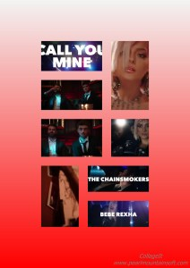 """(+LYRICS+ TRANSLATION+ MEANING) MUSIC REVIEW: CALL YOU MINE BY CHAINSMOKERS FT BEBE REXHA """"GREAT TUNE!"""""""
