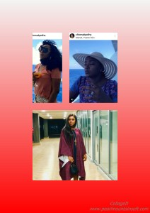 THIS ROBBERY MUST STOP! CHIOMA SLAMS 9MOBILE OWNERS AFTER THEY DEDUCTED 3150 NAIRA FOR A MINUTE CALL ON HER PHONE…