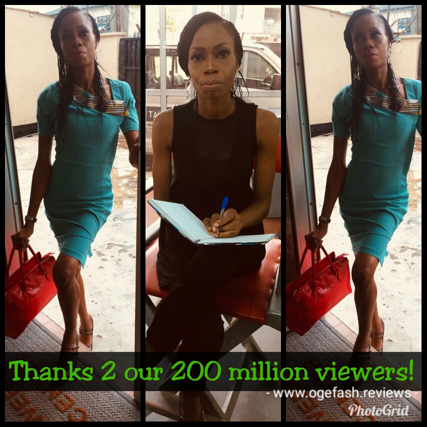 THANKS TO OUR 200 MILLION VIEWERS!
