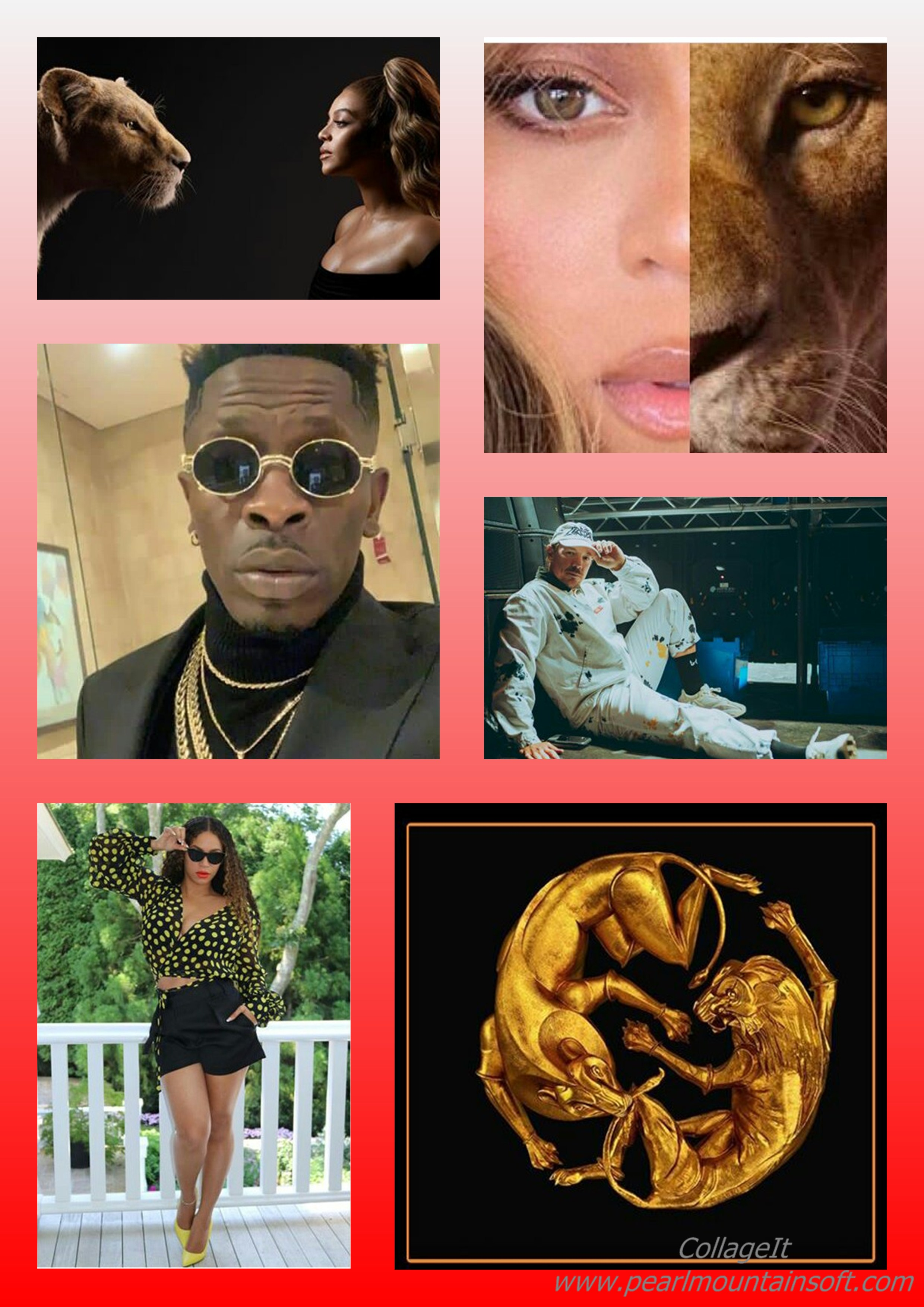 (+LYRICS+TRANSLATION+MEANING) MUSIC REVIEW: ALREADY BY BEYONCE FT SHATTA WALE AND MAJOR LAZER
