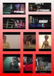 """(+ LYRICS +TRANSLATION+ MEANING) MUSIC REVIEW- AWAY BY PSQUARE """"…AND AWAY THEY WENT!"""""""