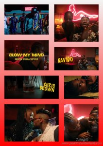 "(+LYRICS+TRANSLATION+MEANING) MUSIC REVIEW: BLOW MY MIND BY DAVIDO FT CHRIS BROWN ""THIS BEYONCE'S SONG- 'BROWN SKIN GIRL' HAS REALLY CHANGED A LOT OF THINGS O!"""