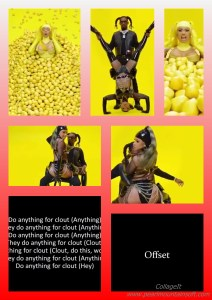 """(+LYRICS + TRANSLATION+ MEANING) MUSIC REVIEW: CLOUT BY OFFSET FT CARDI B """"WHAT DOES CLOUT REALLY MEAN?"""""""