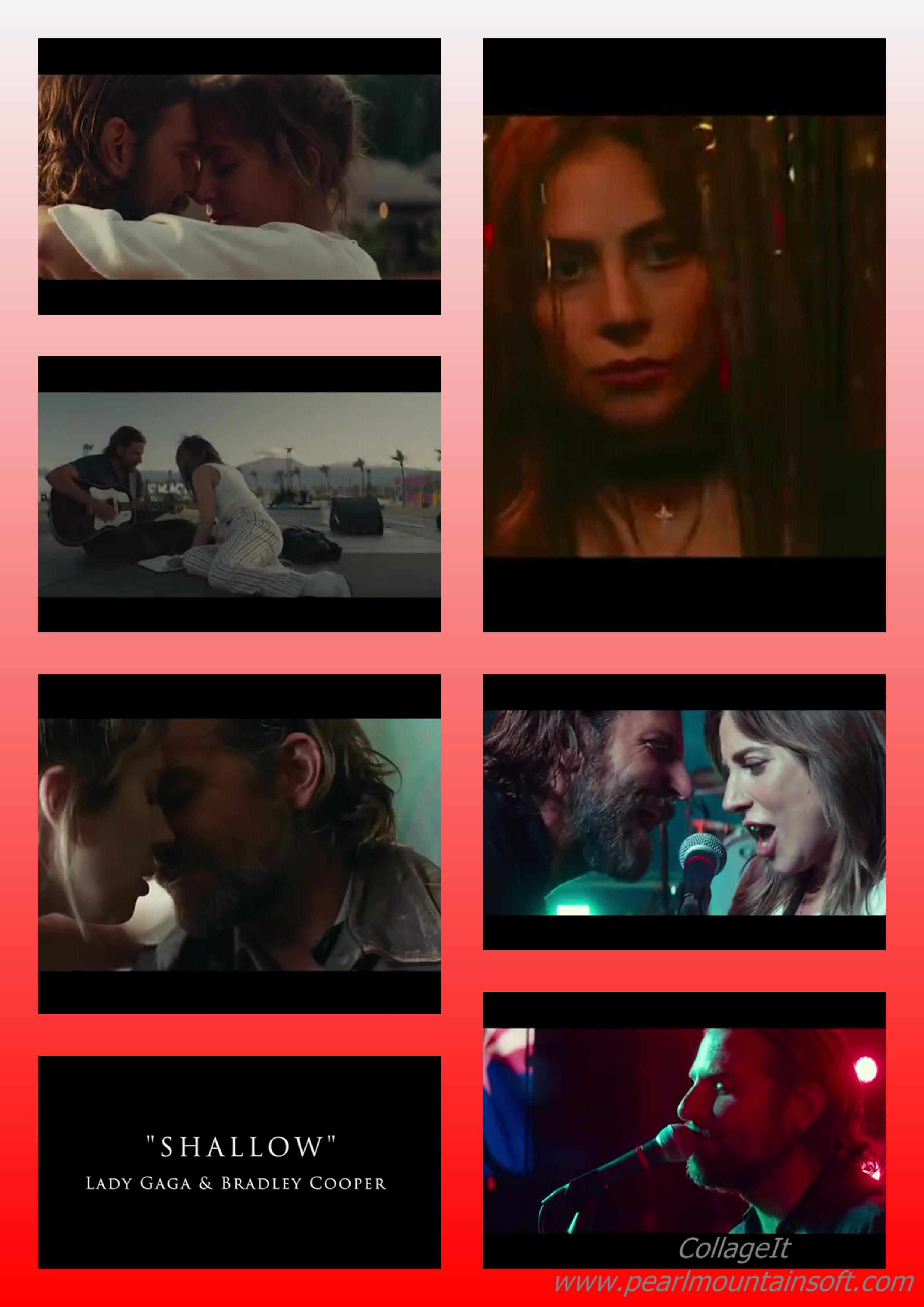 """(+LYRICS+ TRANSLATION+ MEANING) MUSIC REVIEW: SHALLOW BY LADY GAGA AND BRADLEY COOPER """"NOT SHALLOW AT ALL!"""" + WHAT THE SONG SHALLOW REALLY MEANS"""