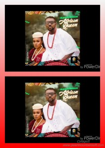 """(+LYRICS+MEANING+TRANSLATION) MUSIC REVIEW: AFRICAN QUEEN BY 2 BABA SORRY BLACK FACE """"CAN WE REST NOW?"""""""