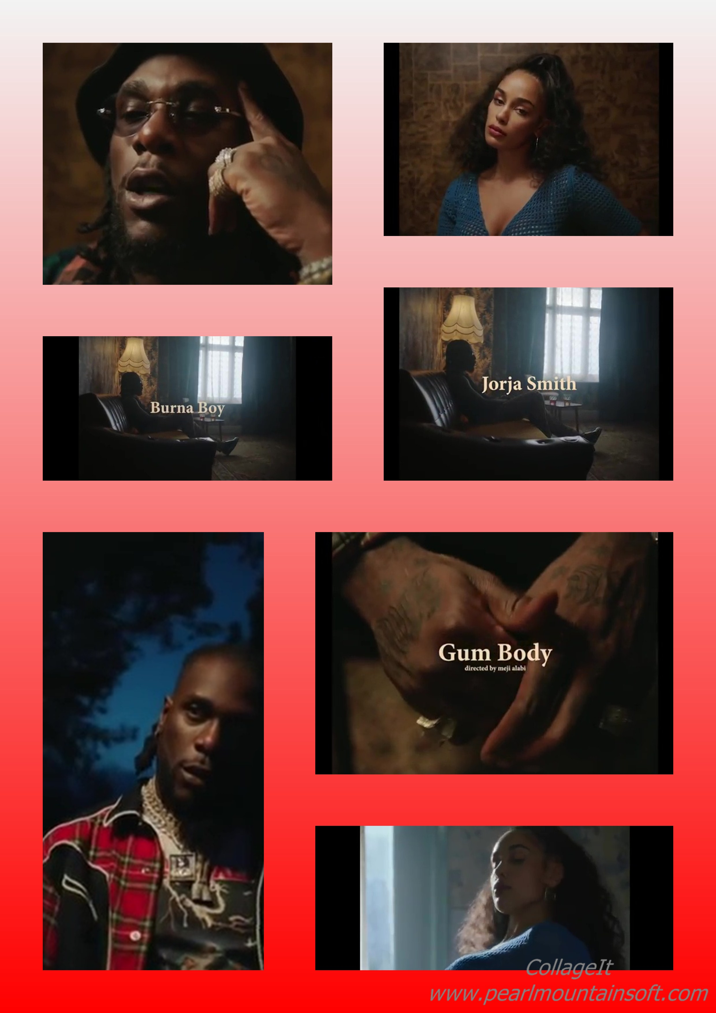 "(+LYRICS+TRANSLATION+MEANING) MUSIC REVIEW: GUM BODY BY BURNA BOY FT JORJA SMITH ""BURNA BOY DEDICATES TRACK TO EX GIRLFRIEND-'STEFFLON DON' THAT HE SUPPOSEDLY DUMPED"""