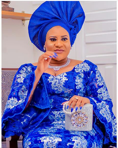 NOLLYWOOD ACTRESS~ NKECHI BLESSING SUNDAY TALKS MARRIAGE