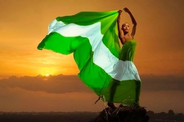 independence nigreria