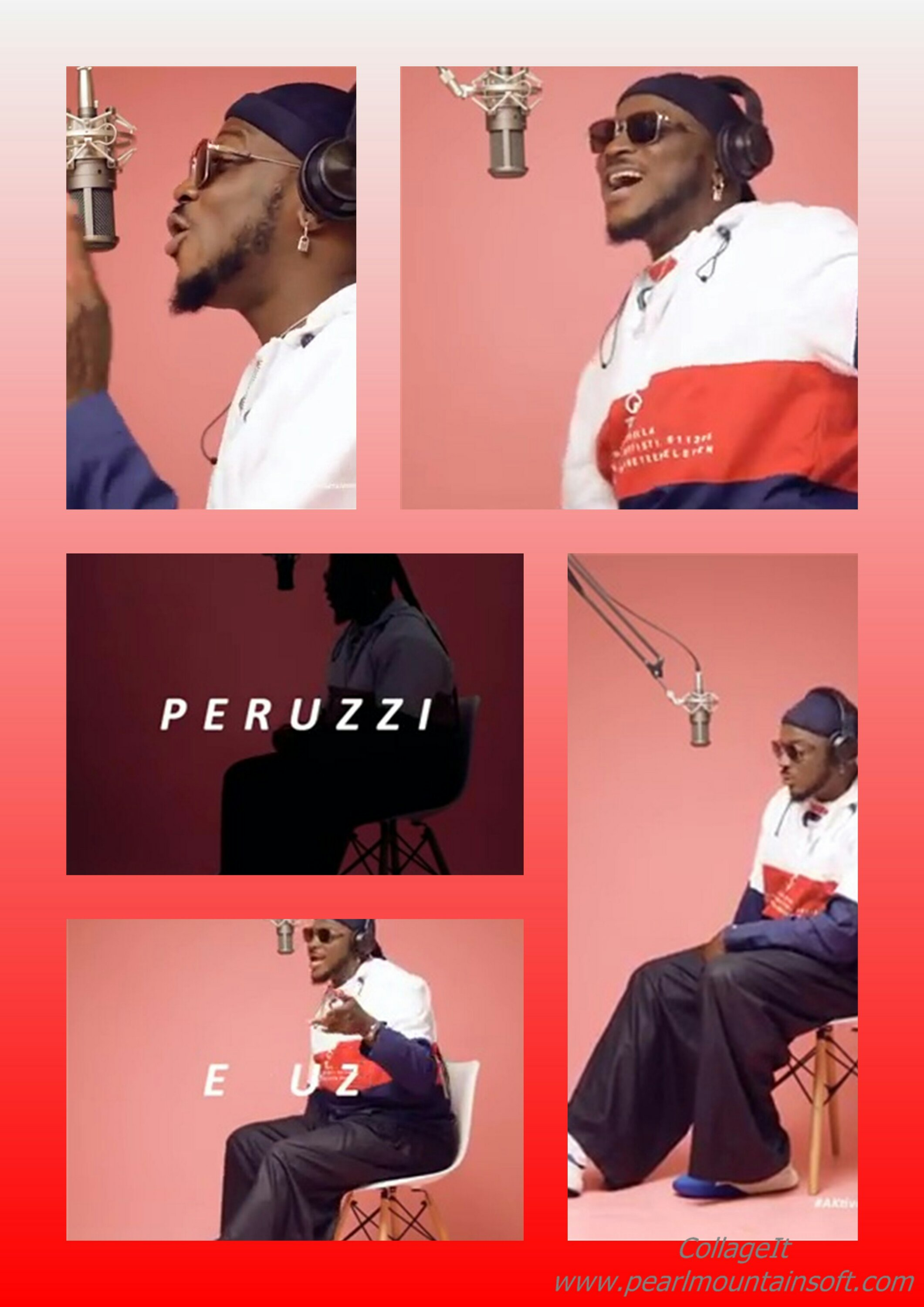 "(+LYRICS+TRANSLATION+MEANING) MUSIC REVIEW: NANA BY PERUZZI ""MELODIOUS!"""