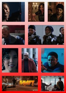 SYNOPSIS TO THE MOVIE SHAFT