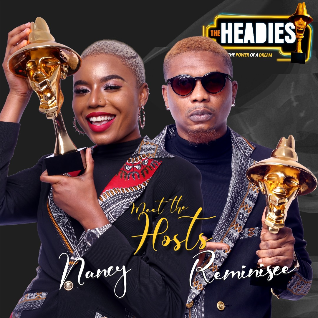 You are currently viewing (+PICTURES) RED CARPET MOMENT FROM THE 13TH HEADIES
