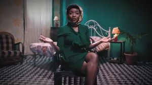 "(+LYRICS+MEANING+TRANSLATION) MUSIC REVIEW: SELENSE BY SIMI ""WHY IS THIS VIDEO SO SIMILAR TO TIWA SAVAGE'S 49-99"""