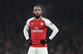 LACAZETTE NOT SCORING IS REALLY AFFECTING THE ARSENAL TEAM!