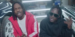"(+LYRICS+MEANING+TRANSLATION) MUSIC REVIEW: TINGASA BY C BLVCK FT NAIRA MARLEY ""HERE IS THE REAL MEANING OF TINGASA"""
