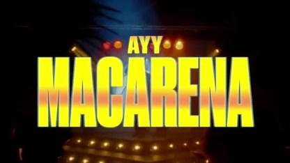 Lyrics Meaning Translation Music Review Ayy Macarena By Tyga Here Is What This Song Means Ogefash Photo Blog Blog Of The People Reviews Music Translations Movies Advert Placement Event Coverage More
