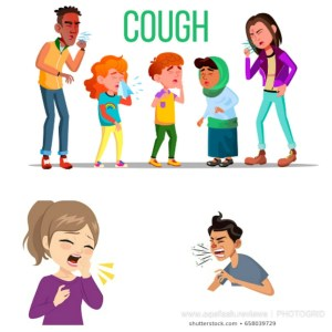 NAGGING COUGH? NOT A GOOD TIME DURING THIS CORONAVIRUS PERIOD!