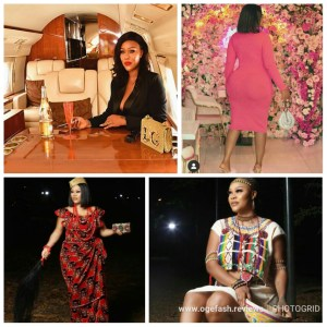 Read more about the article DANIELLA OKEKE'S PICTURE CRAZE FOR THE WEEK: Blazing, Sexy, Weird, Modest or Something else?