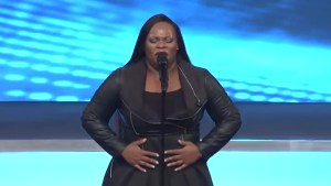 "(+LYRICS+MEANING+TRANSLATION) MUSIC REVIEW: FILL ME UP BY TASHA COBBS ""SO SPIRIT FILLING!"" HOW CAN YOU BE UNMOVED UNDER THIS MINISTRATION?"""