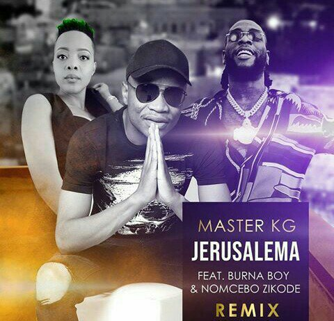 "(+LYRICS + MEANING+ TRANSLATION) MUSIC REVIEW- JERUSALEMA REMIX BY MASTER KG FT BURNA BOY AND NOMCEBO ZIKODE ""HERE IS THE REALEST MEANING!"""