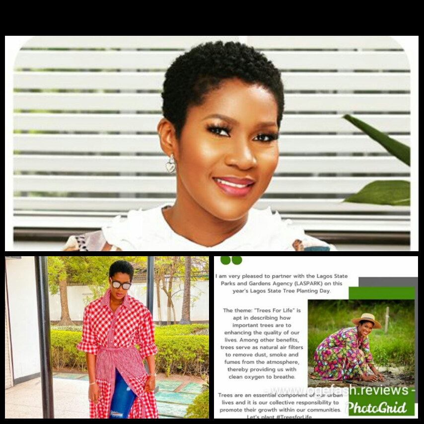 STEPHANIE LINUS SIGNS ANOTHER ENDORSEMENT DEAL; THIS TIME WITH THE INTERNATIONAL…
