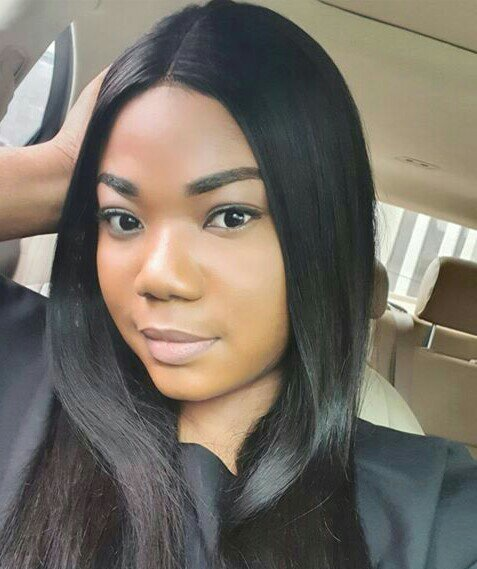 MERCY CHINWO'S PICTURE CRAZE OF THE WEEK: Blazing, Sexy, Weird, Modest, or Something else?