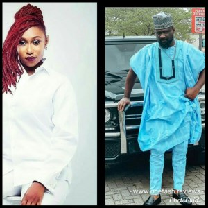 """DANGOTE OWES ME 20 BILLION NAIRA, WHEN HE PAYS, I WOULD PAY YOU"" JUDE OKOYE TO CYNTHIA MORGAN…"