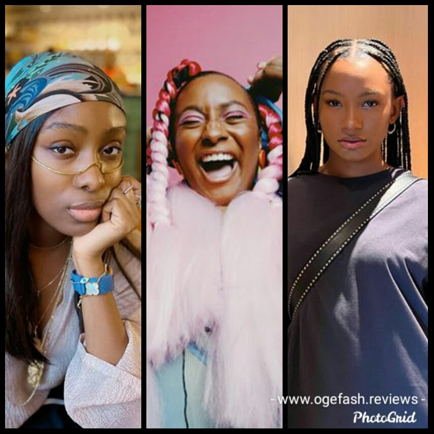 Read more about the article MEET THE THREE (3) BEAUTIFUL DAUGHTER S OF BILLIONAIRE, FEMI OTEDOLA,  AND WHAT THEY ARE INTO!
