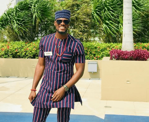 BBNAIJA INTENDED EVICTING ONLY PRINCE BUT…
