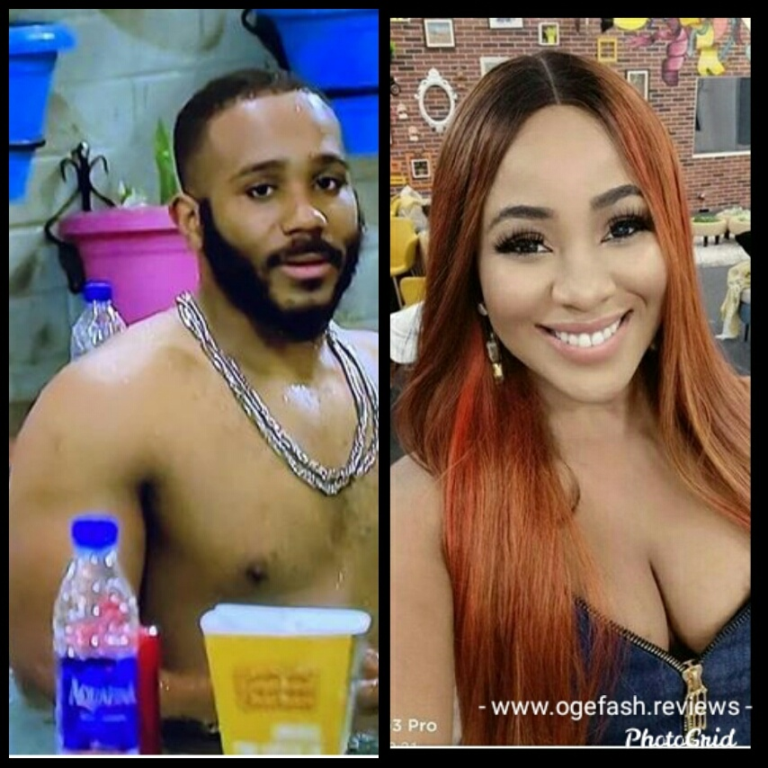 BBNAIJA KIDDWAYA AND ERICA CAN NEVER CONTINUE THEIR RELATIONSHIP OUTSIDE BBNAIJA AFTER KIDDWAYA SAID…